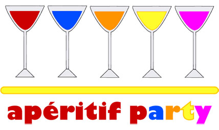 L'Apéritif Party au French American Center
