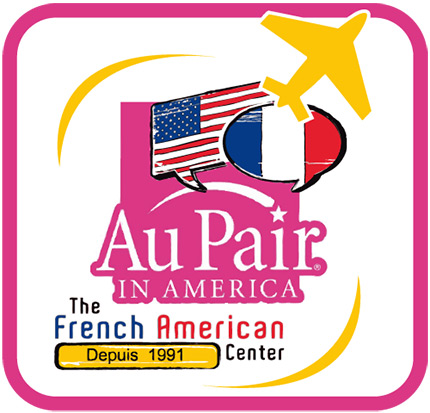 Programme Au Pair in America avec The French-American Center