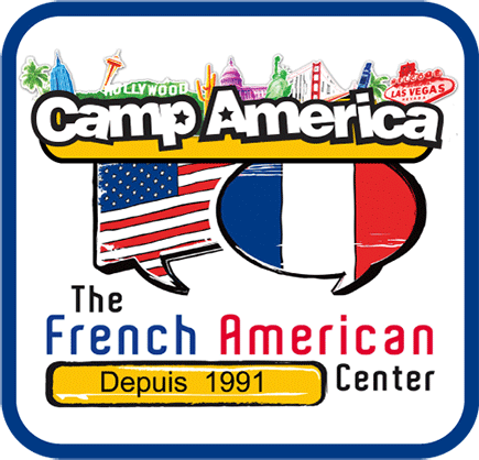 Le programme Camp America avec le French American Center