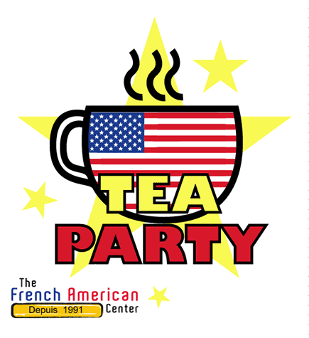Le Tea Party au French-American Center